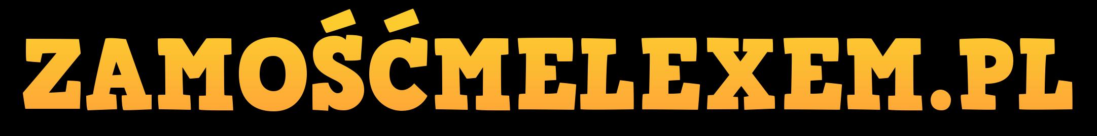 ZAMOŚĆMELEXEM – Zwiedzaj Zamość Melexem!
